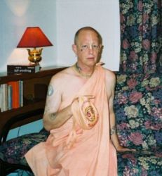 Damodara dasa in 2006